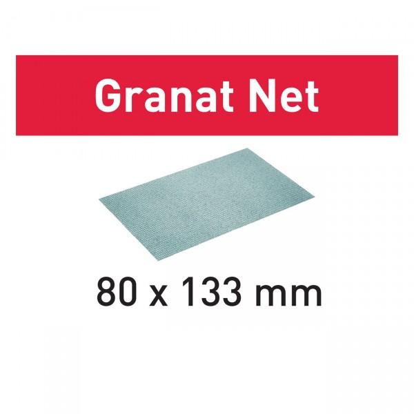 Festool Netzschleifmittel STF 80x133 GR NET/50 Granat Net