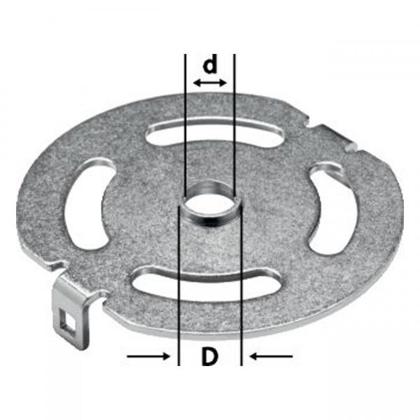 Festool Kopierring KR-D 13,8/OF 1400