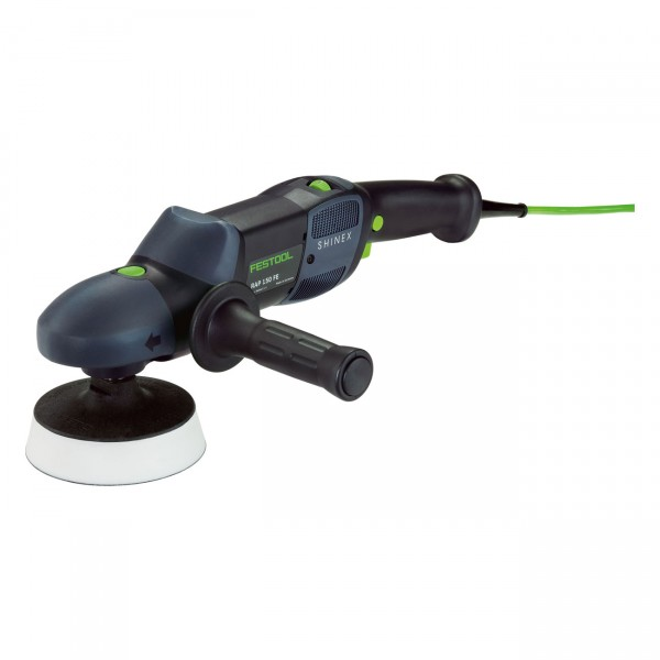 Festool Rotationspolierer RAP 150-14 FE SHINEX
