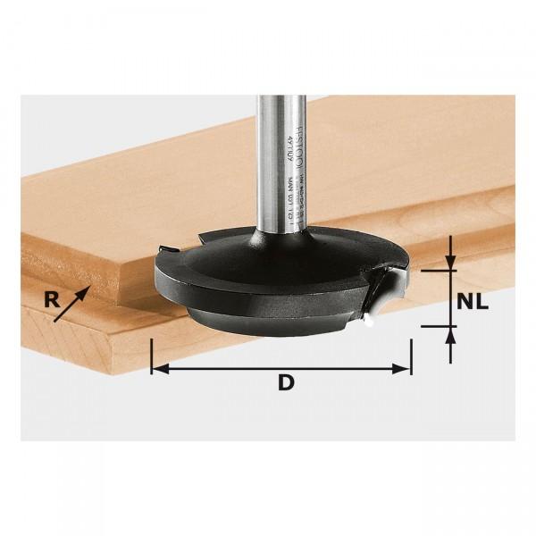 Festool Abplattfräser HW D42,7/13/R6
