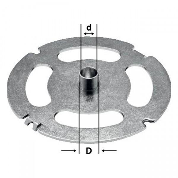 Festool Kopierring KR-D 12,7/OF 2200