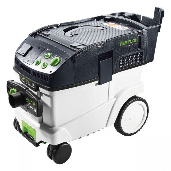Festool Absaugmobil CTM 36 E AC HD CLEANTEC