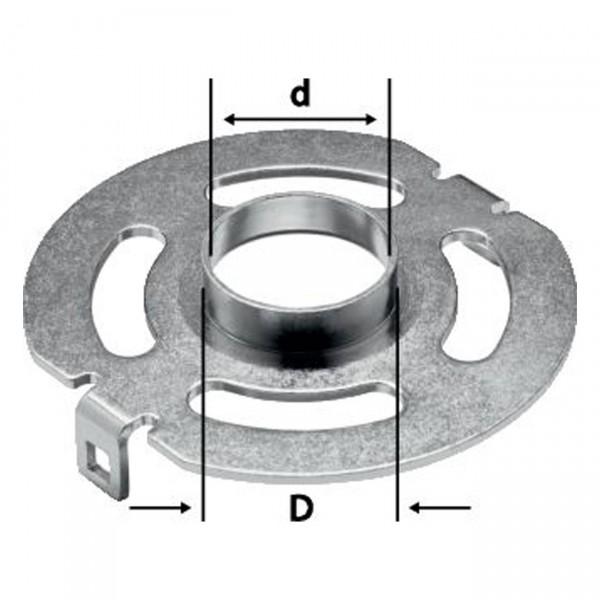 Festool Kopierring KR-D 30,0/OF 1400