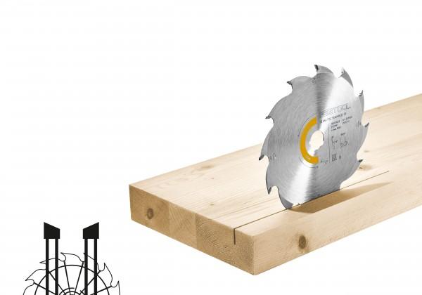 Festool Panther-Sägeblatt HW 160x1,8x20 PW12 Wood Rip Cut