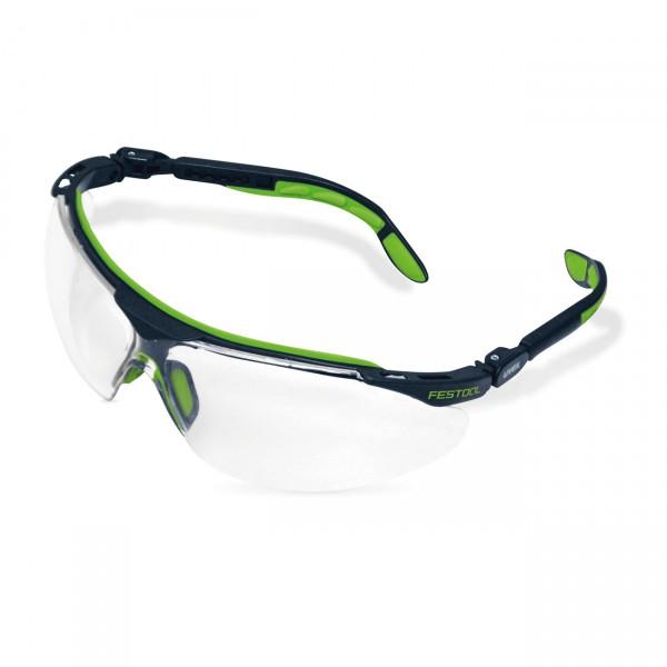 Festool UVEX Schutzbrille Festool