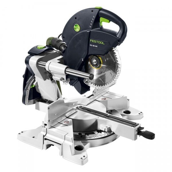 Festool Kapp-Zugsäge KS 88 RE KAPEX