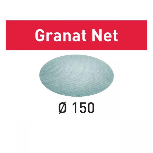 Festool Netzschleifmittel STF D150 GR NET/50 Granat Net