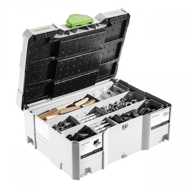 Festool DOMINO Verbinder Sortiment SV-SYS D14