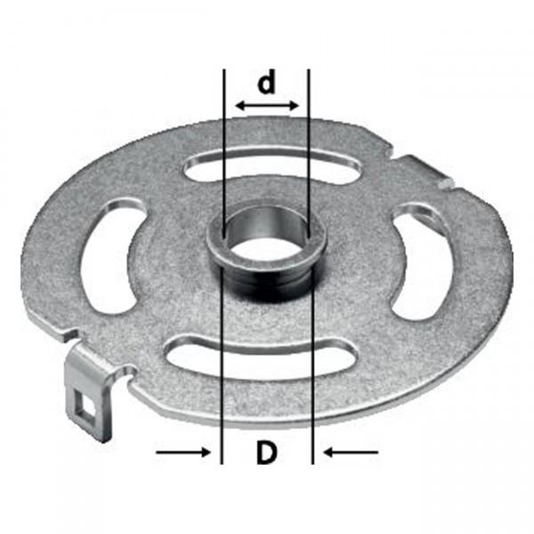 Festool Kopierring KR-D 17,0/OF 1400