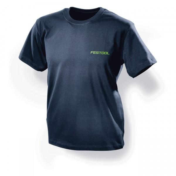 Festool T-Shirt Rundhals Herren Festool