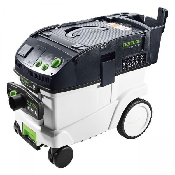Festool Absaugmobil CTL 36 E AC HD CLEANTEC
