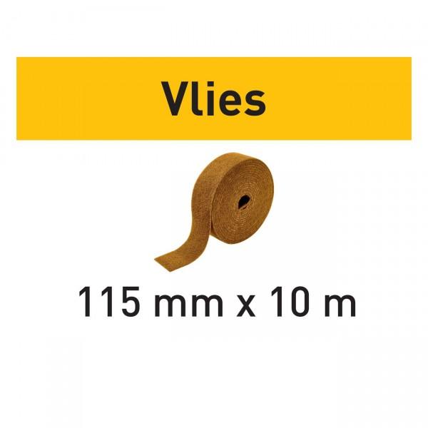 Festool Schleifrolle 115x10m UF 1000 VL Vlies