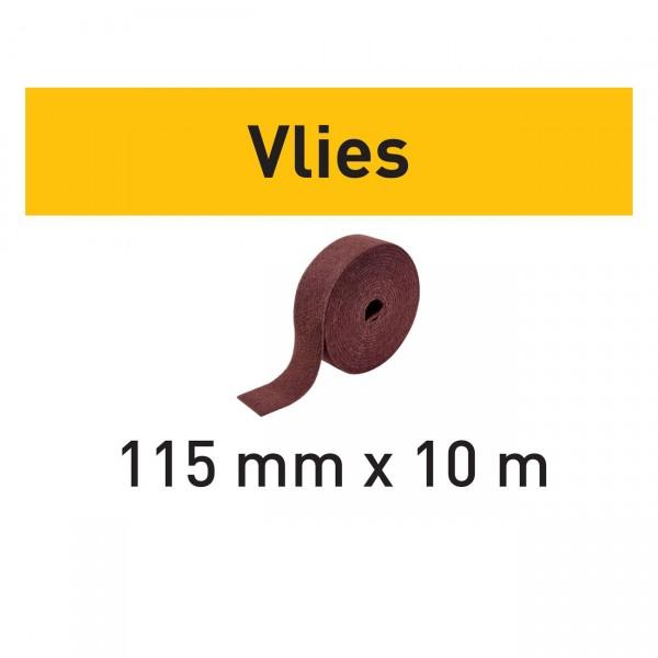 Festool Schleifrolle 115x10m FN 320 VL Vlies