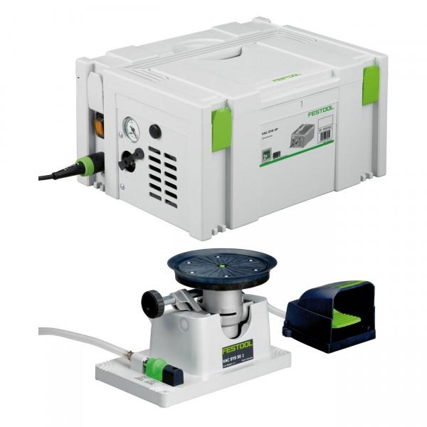 Festool Vakuum-Set VAC SYS Set SE1