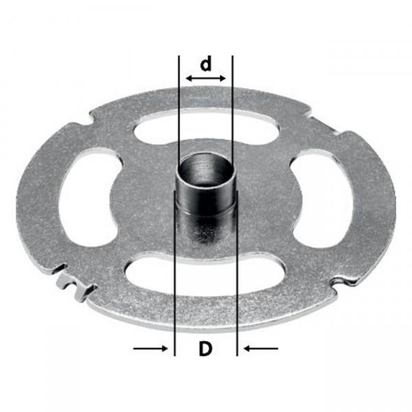 Festool Kopierring KR-D 17,0/OF 2200