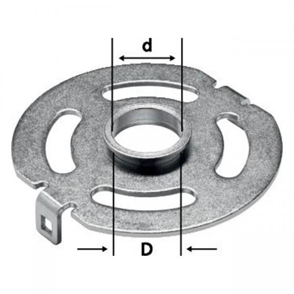 Festool Kopierring KR-D 24,0/OF 1400