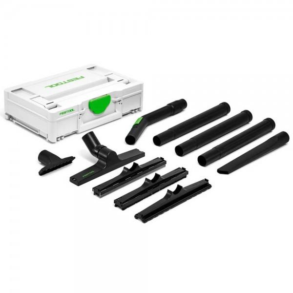 Festool Kompakt-Reinigungsset D 27/D 36 K-RS-Plus