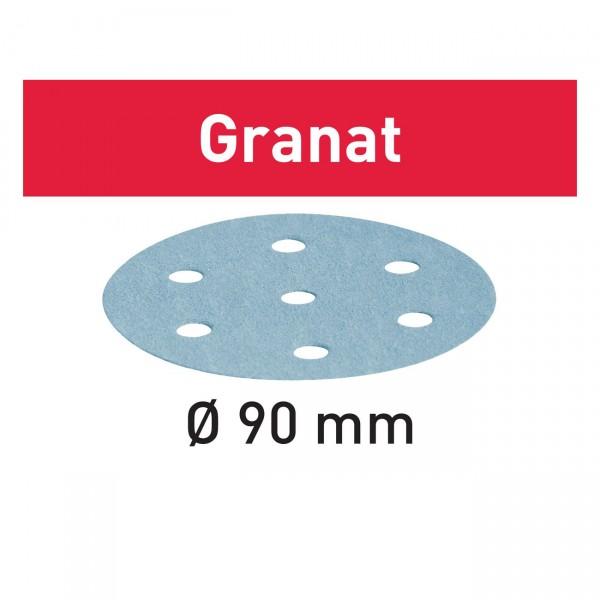 Festool Schleifscheibe STF D90/6 Granat