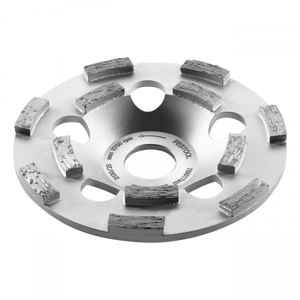 Festool Diamantscheibe DIA HARD-D130-ST