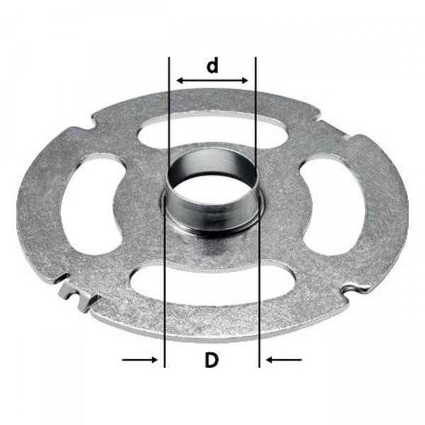 Festool Kopierring KR-D 25,4/OF 2200