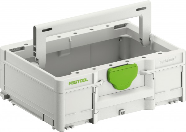 Festool SYS-ToolBox SYS3 TB M 137