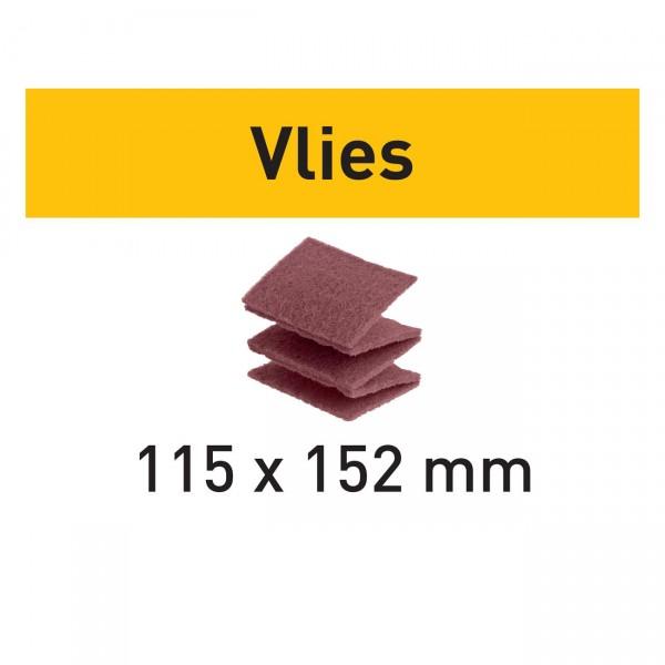 Festool Schleifvlies 115x152 FN 320 VL/30 Vlies