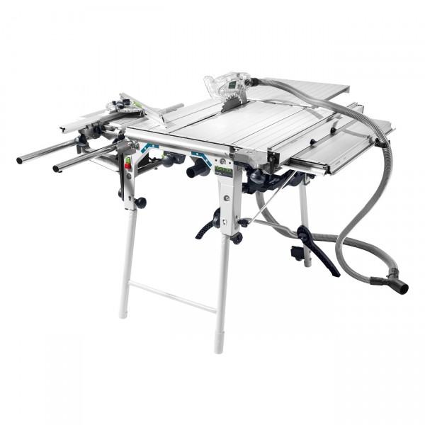 Festool Tischzugsäge CS 70 EBG-Set PRECISIO