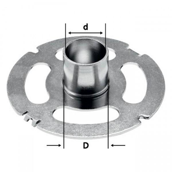Festool Kopierring KR-D 30,0/21,5/OF 2200