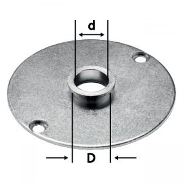 Festool Kopierring KR D17/VS 600-SZ 14