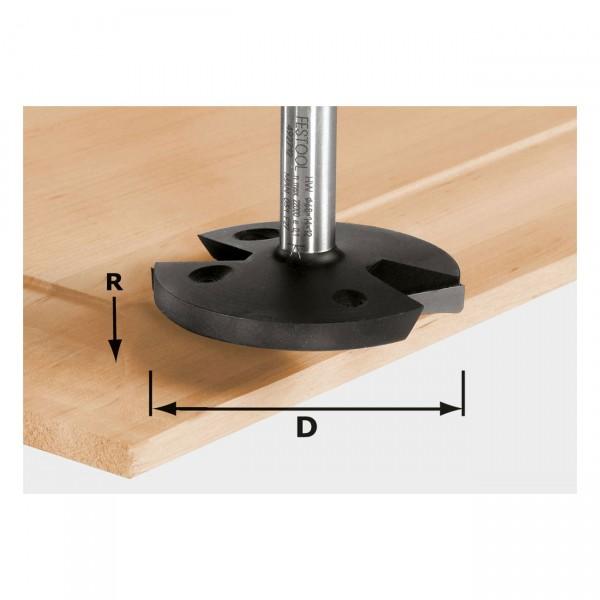 Festool Abplattfräser HW D68/14/R35 S12