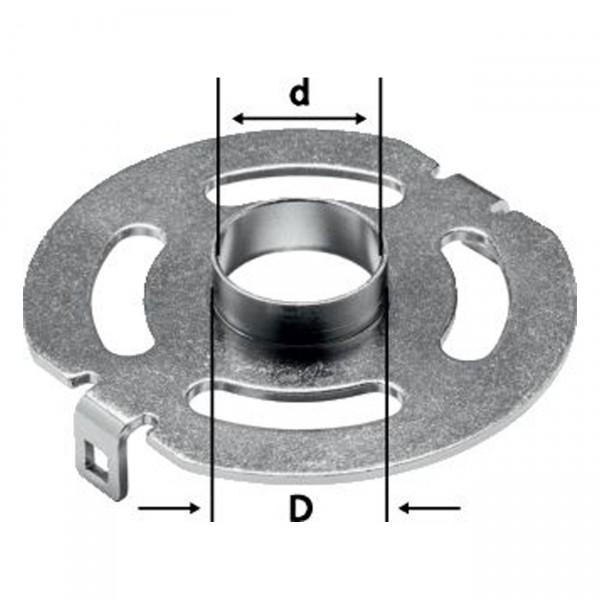 Festool Kopierring KR-D 27,0/OF 1400